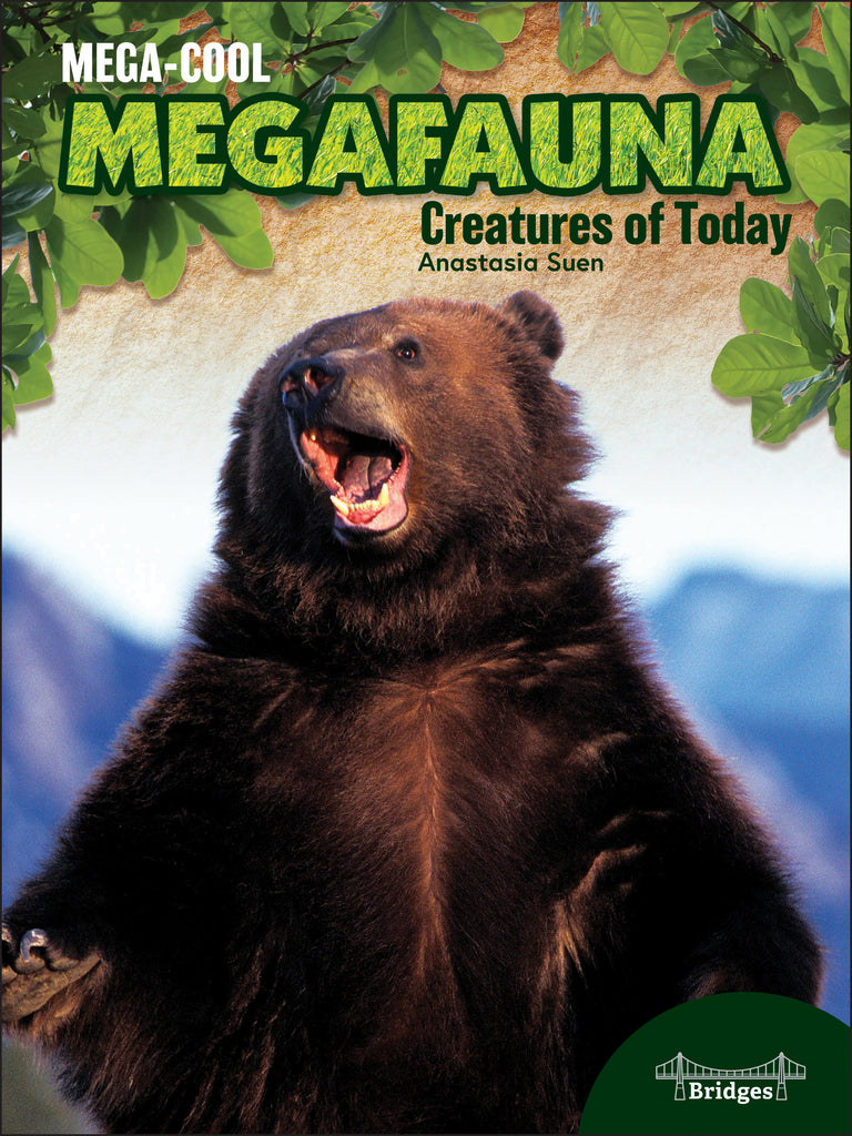 2021 - MEGA Creatures of Today (Hardback)