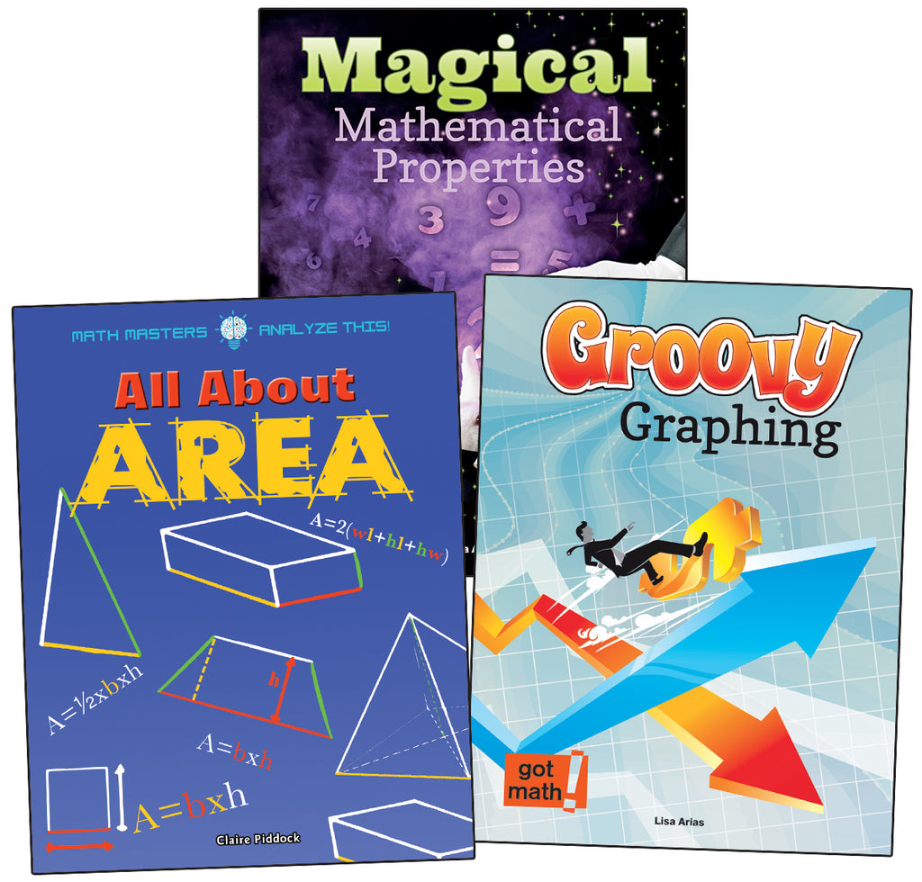 Math Bookroom Grades 2-3