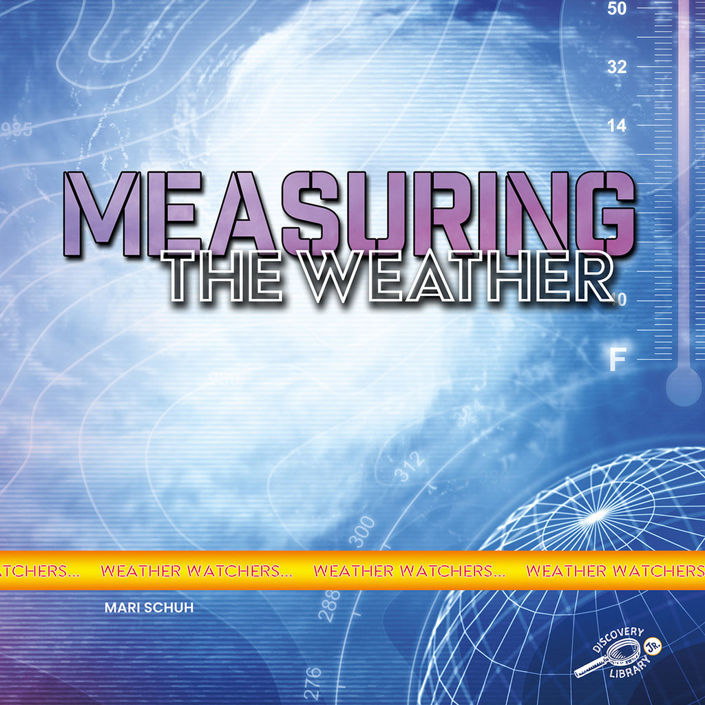 2020 - Measuring the Weather (Hardback)