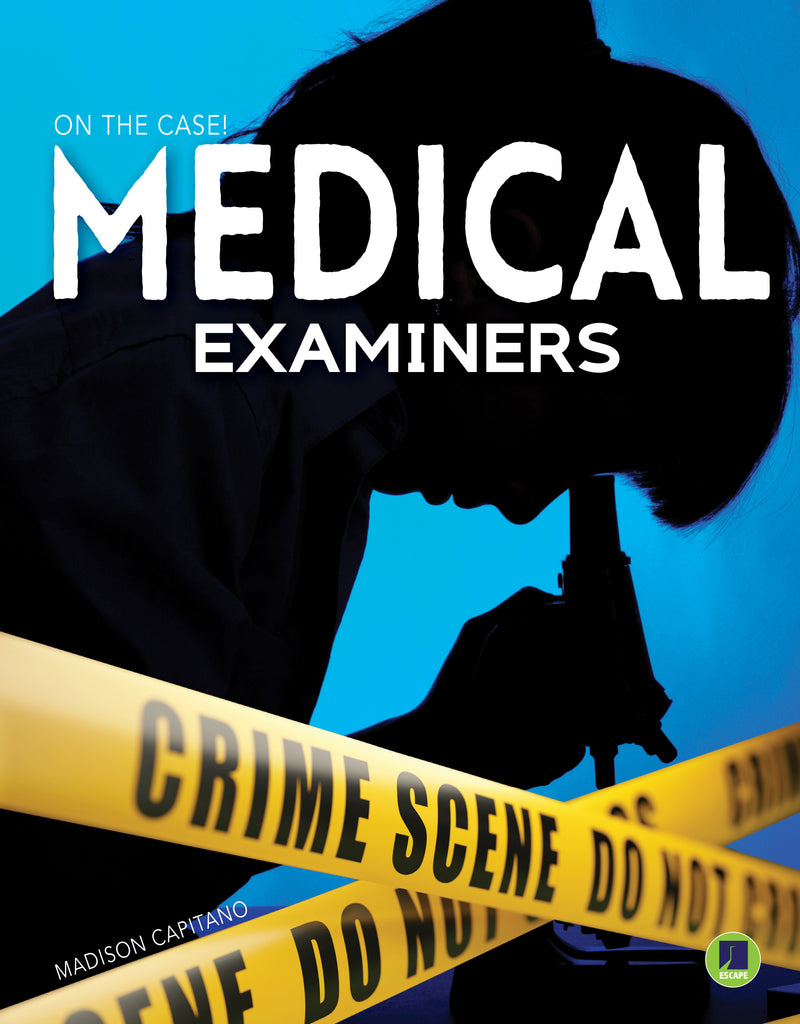 2021 - Medical Examiners (Paperback)