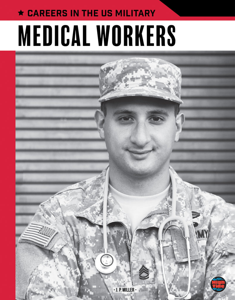 2021 - Medical Workers (Paperback)
