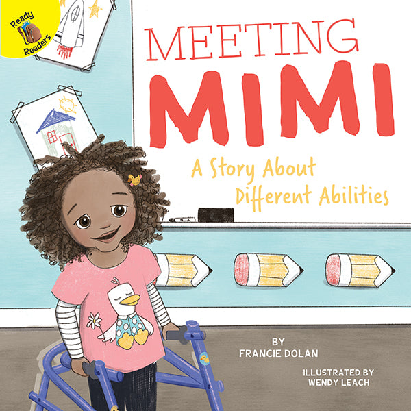 2020 - Meeting Mimi (Hardback)