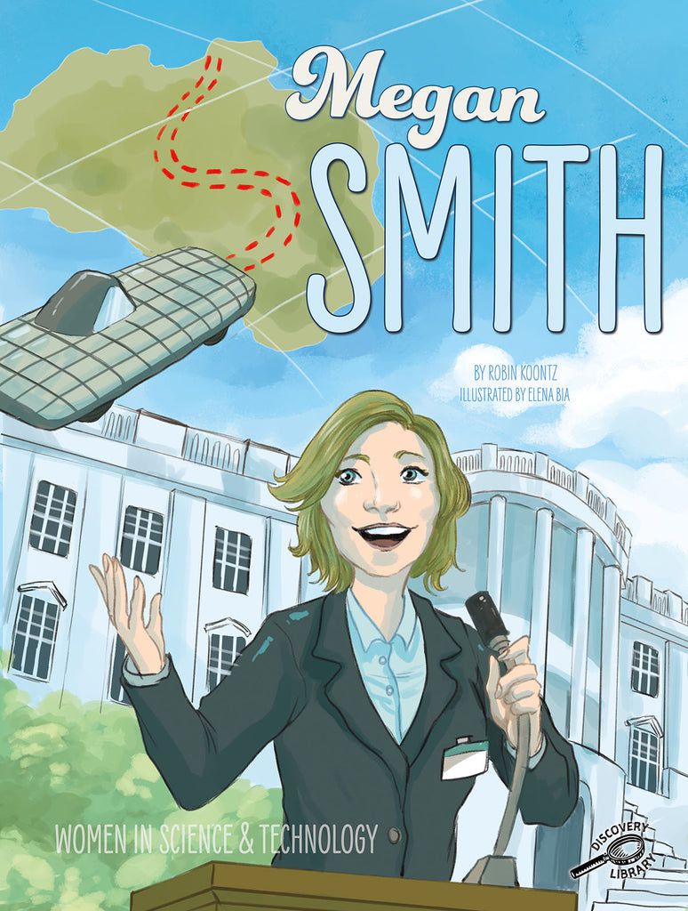 2020 - Megan Smith (eBook)