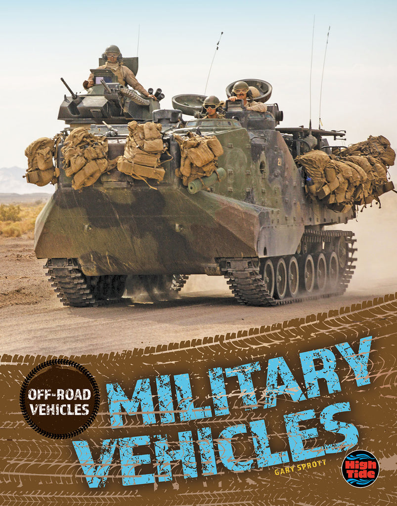2020 - Military Vehicles (Paperback)