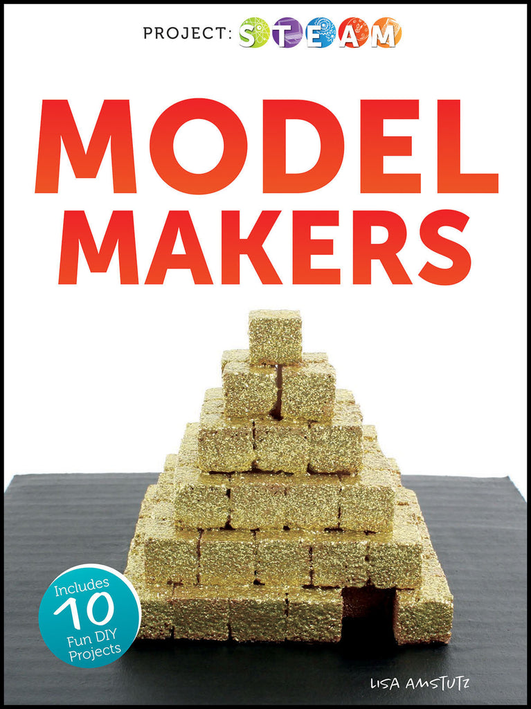 2019 - Model Makers (eBook)