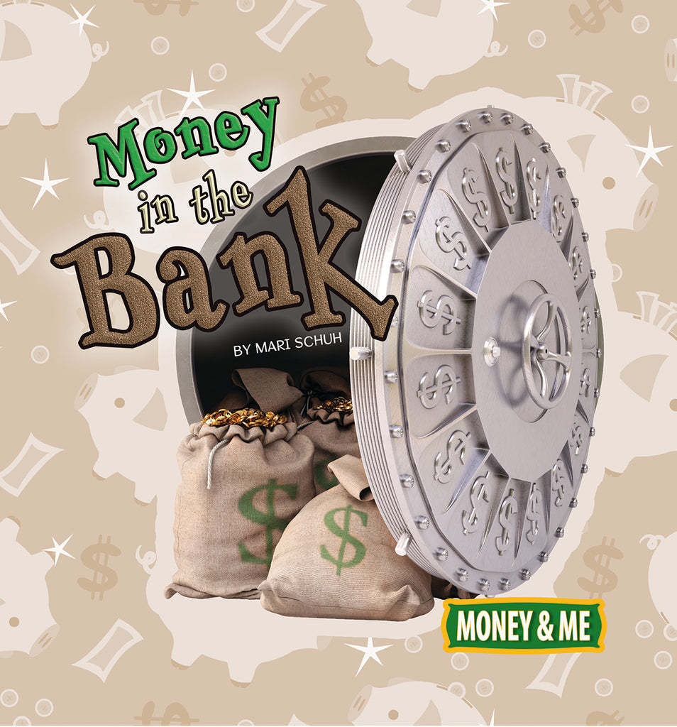 2019 - Money in the Bank (Hardback)