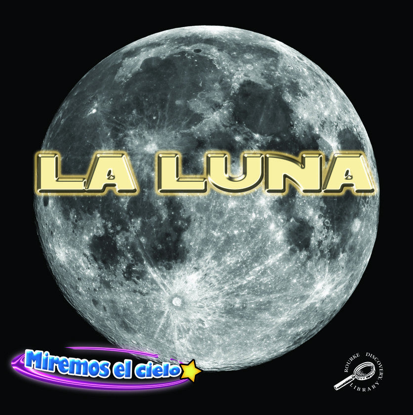 2009 - La luna (Moon) (eBook)