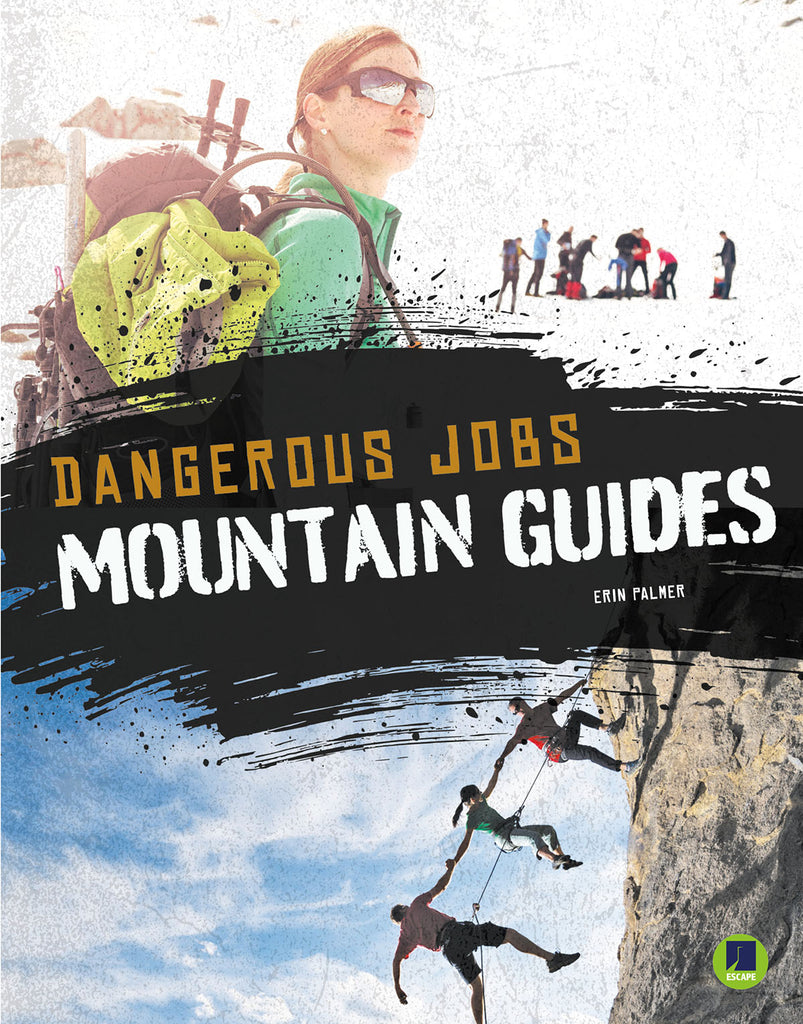 2020 - Mountain Guides (Hardback)