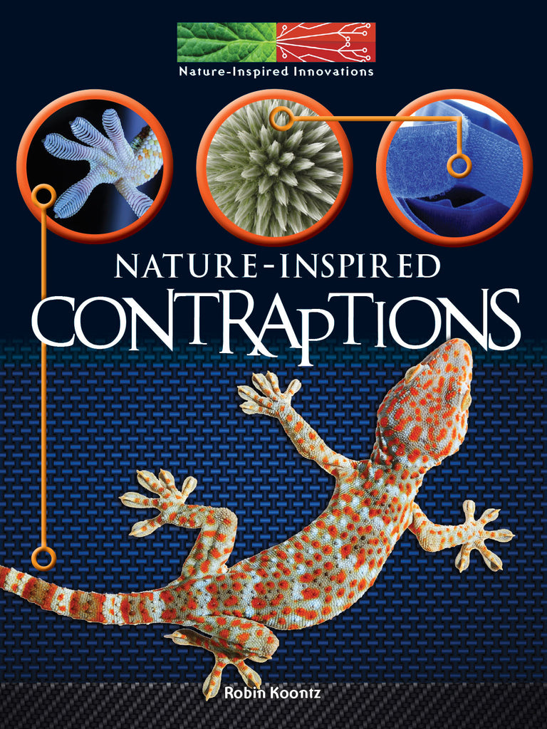 2019 - Nature Inspired Contraptions (eBook)