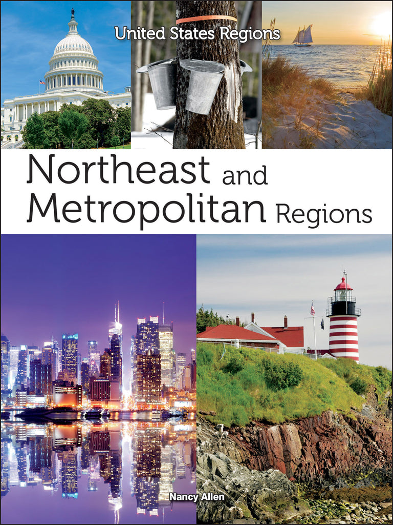 2015 - Northeast and Metropolitan Regions (Paperback)