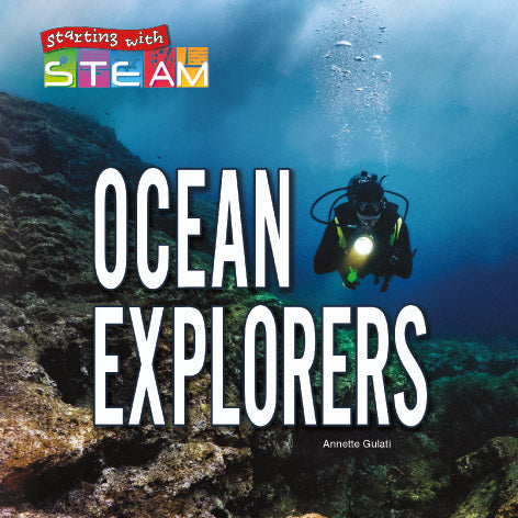 2020 - Ocean Explorers (eBook)