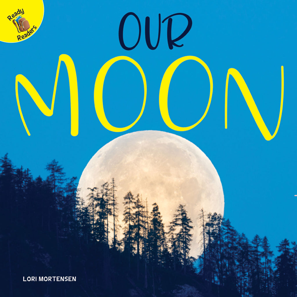 2019 - Our Moon (Paperback)