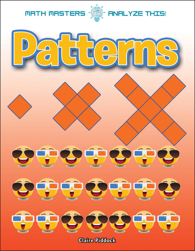 2017 - Patterns (eBook)