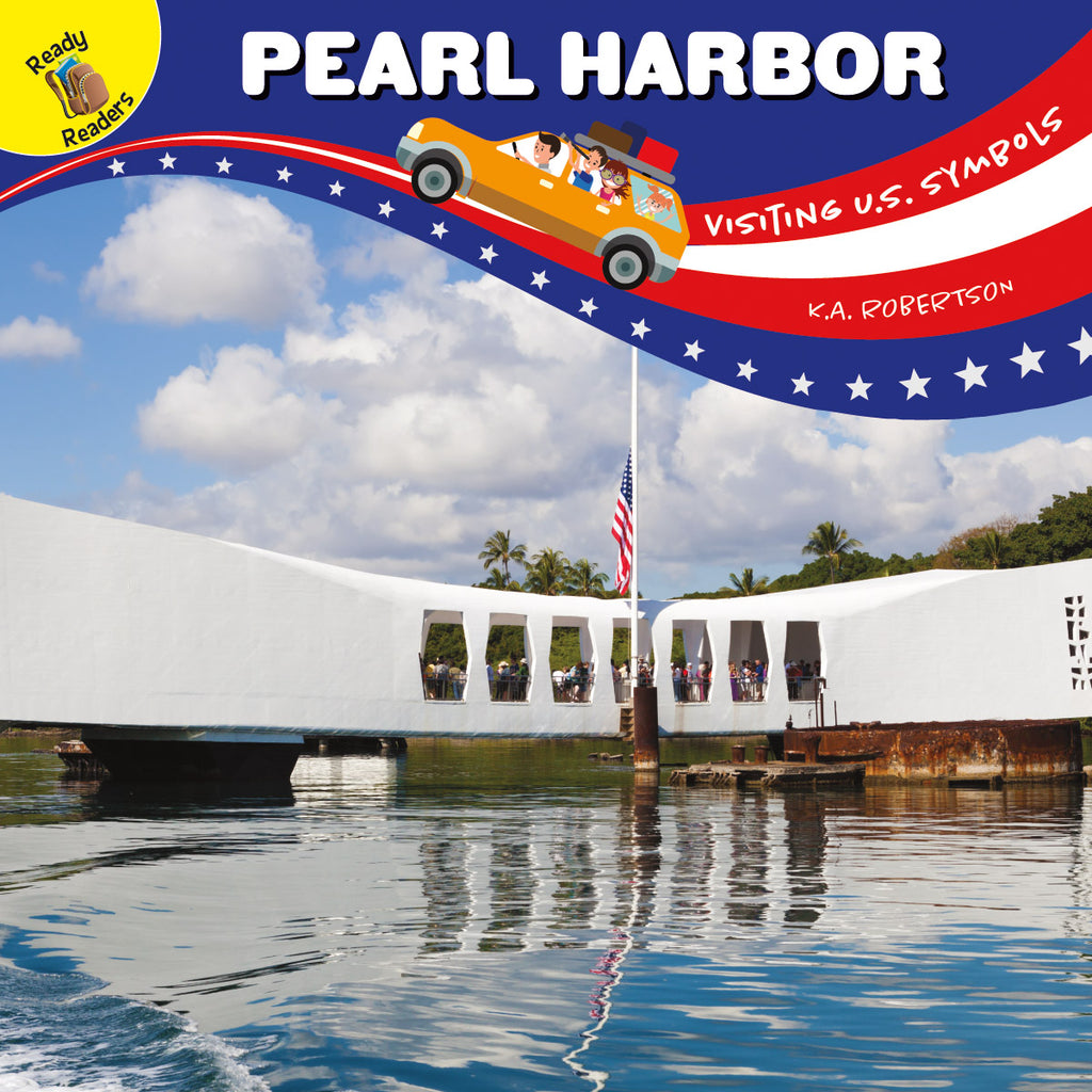 2020 - Pearl Harbor (eBook)