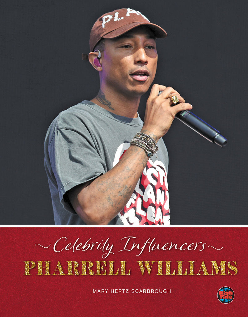 2020 - Pharrell Williams (Hardback)