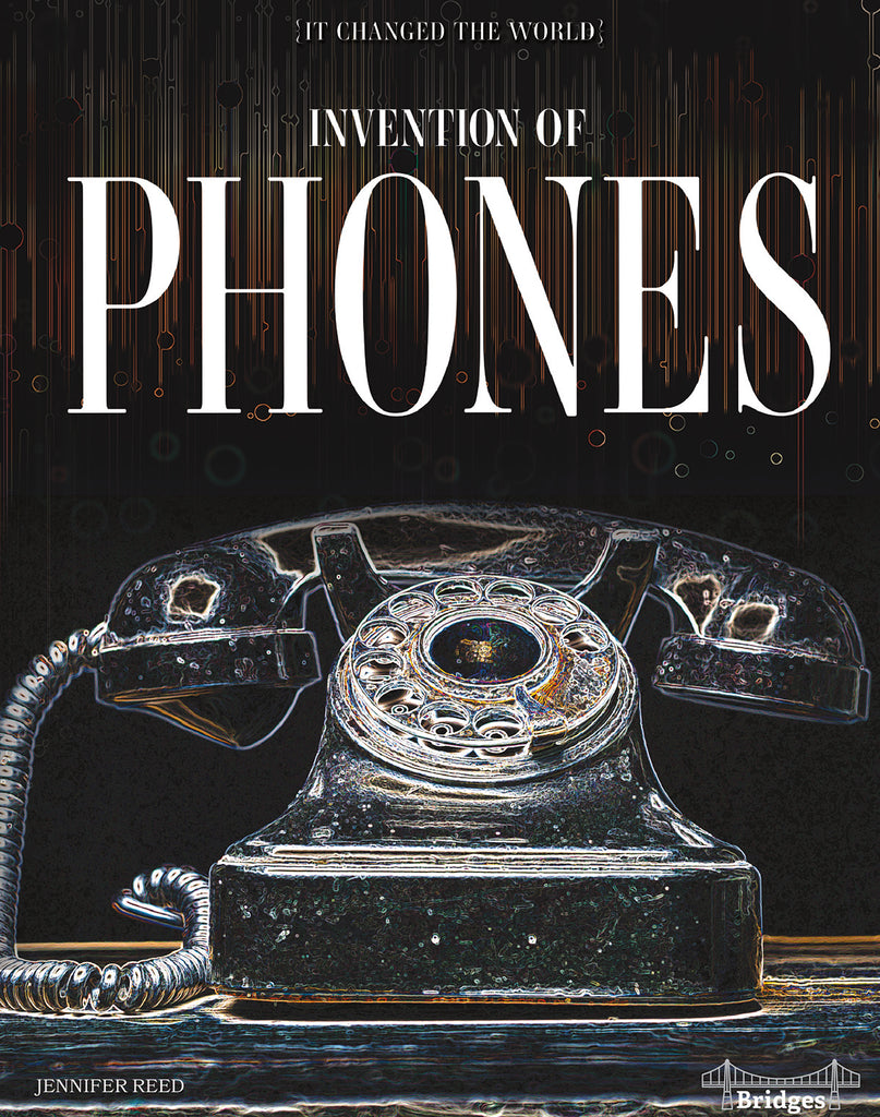 2020 - Invention of Phones (Hardback)