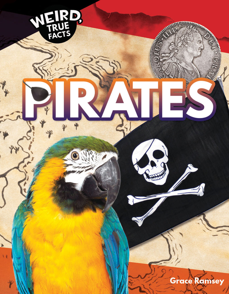 2019 - Pirates (eBook)
