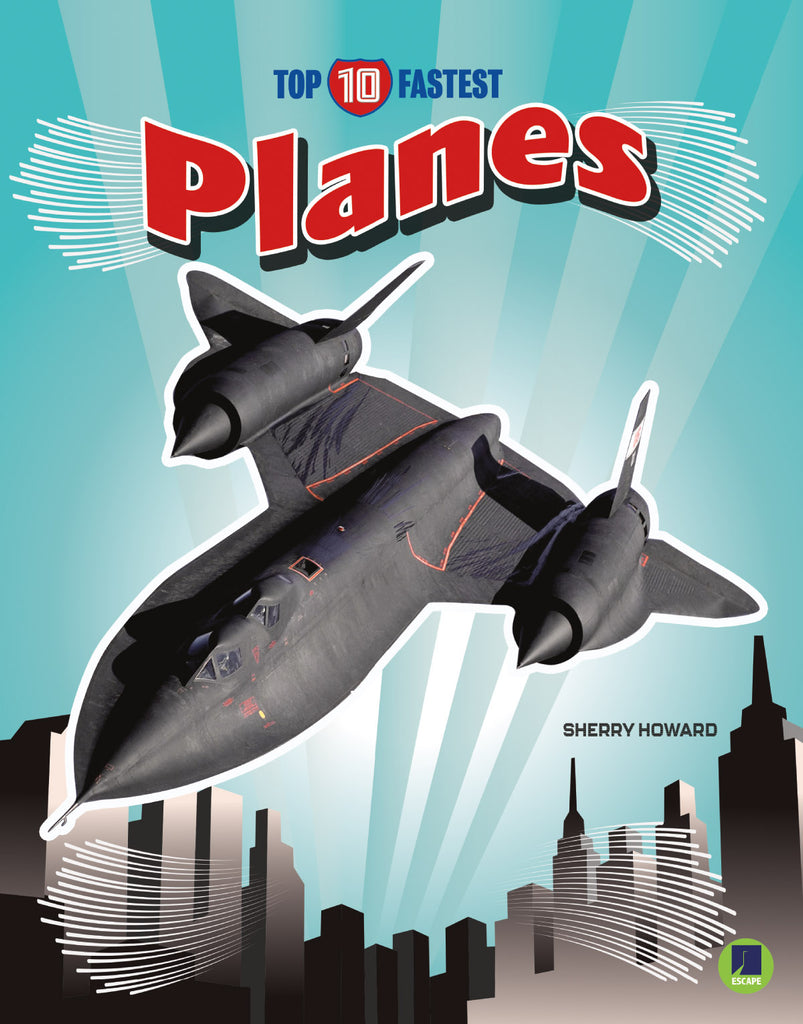 2020 - Planes (Paperback)