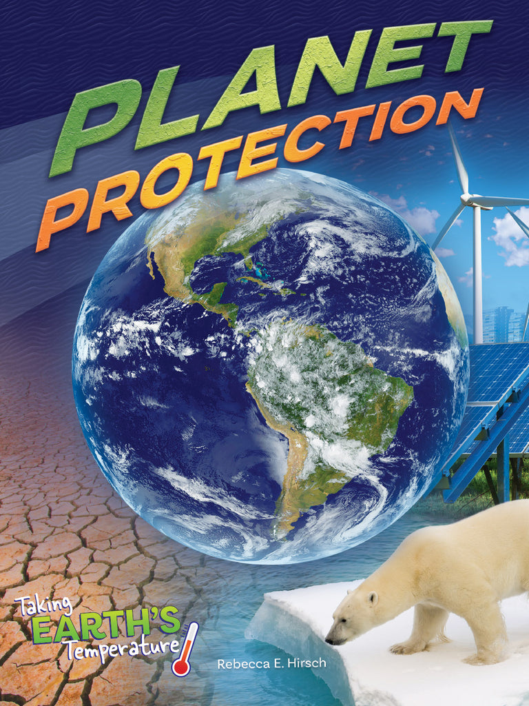 2019 - Planet Protection (Paperback)