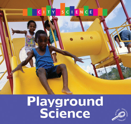 2006 - Playground Science (Paperback)