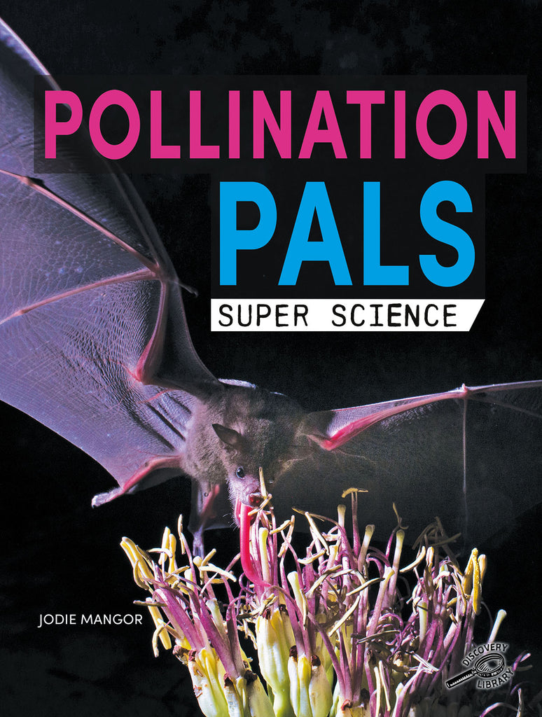 2020 - Pollination Pals (Paperback)