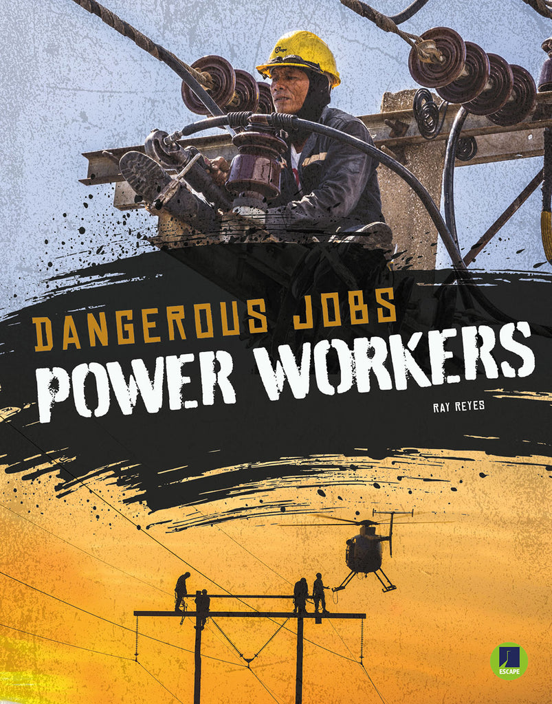 2020 - Power Workers (Hardback)