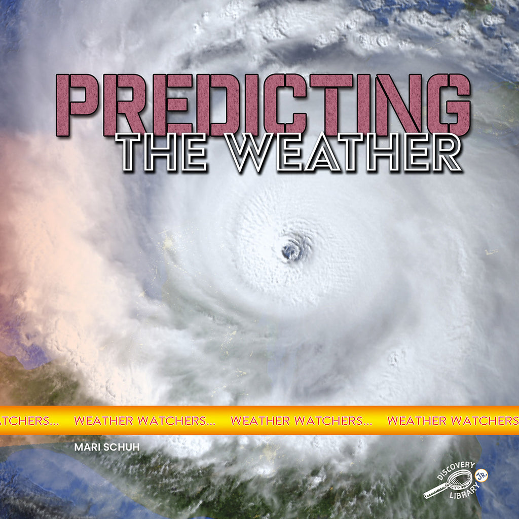 2020 - Predicting the Weather (eBook)