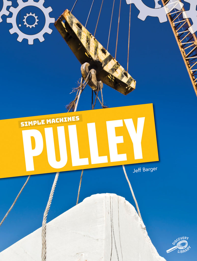 2019 - Pulley (Paperback)