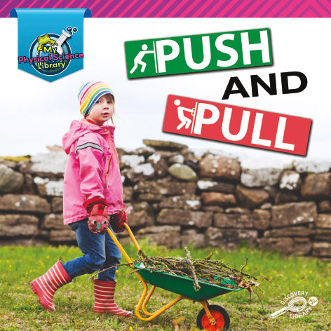 2020 - Push and Pull (Paperback)