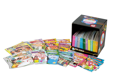Sing and Learn Collection for PreK-K - English