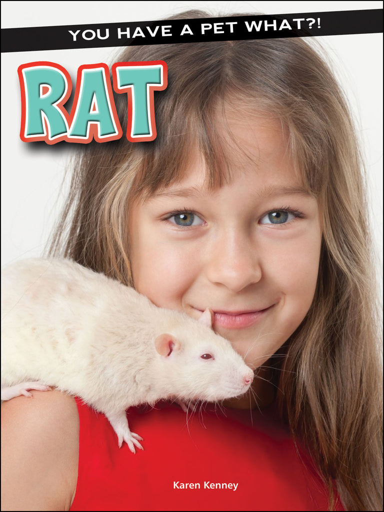 2016 - Rat (eBook)