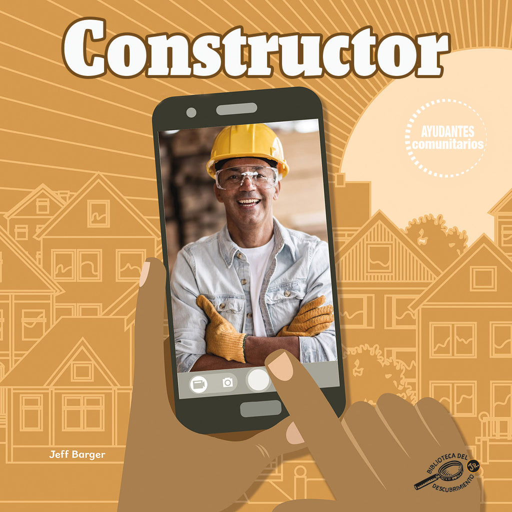 2020 - Constructor (Paperback)