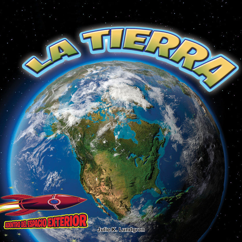 2017 - La Tierra: El planeta vivo (Earth: The Living Planet) (Hardback)
