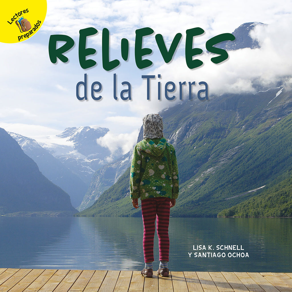 2020 - Relieves de la Tierra (eBook)