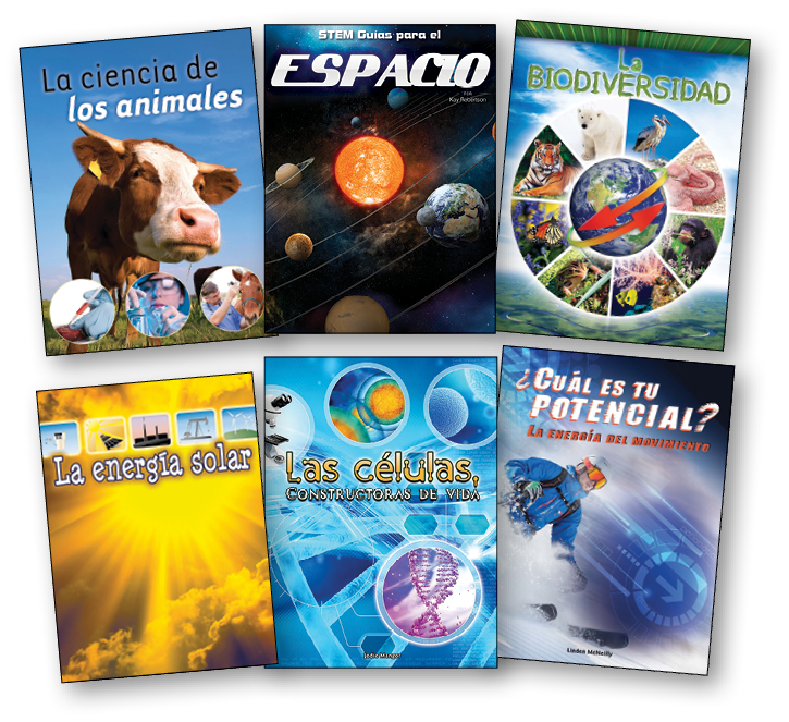 Spanish Leveled Books U—Z