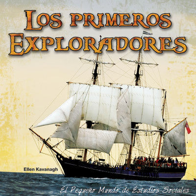 2015 - Los primeros exploradores (Early Explorers) (Paperback)