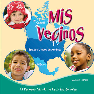 2015 - Mis vecinos (My Neighbors) (Paperback)