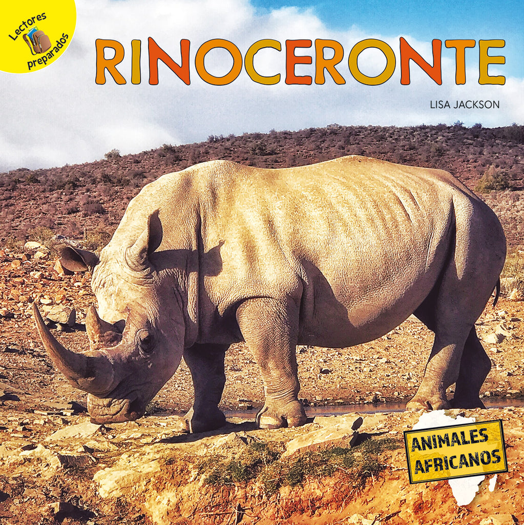 2020 - Rinoceronte (eBook)
