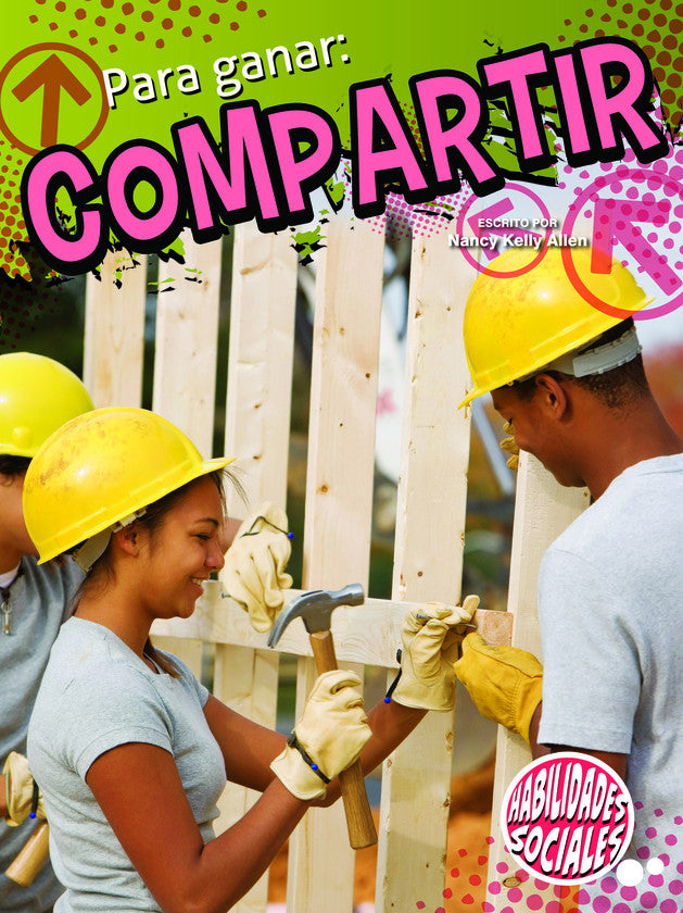 2014 - Para ganar: compartir (Winning By Giving) (Paperback)