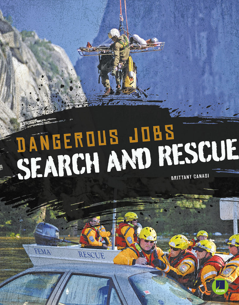 2020 - Search and Rescue (eBook)