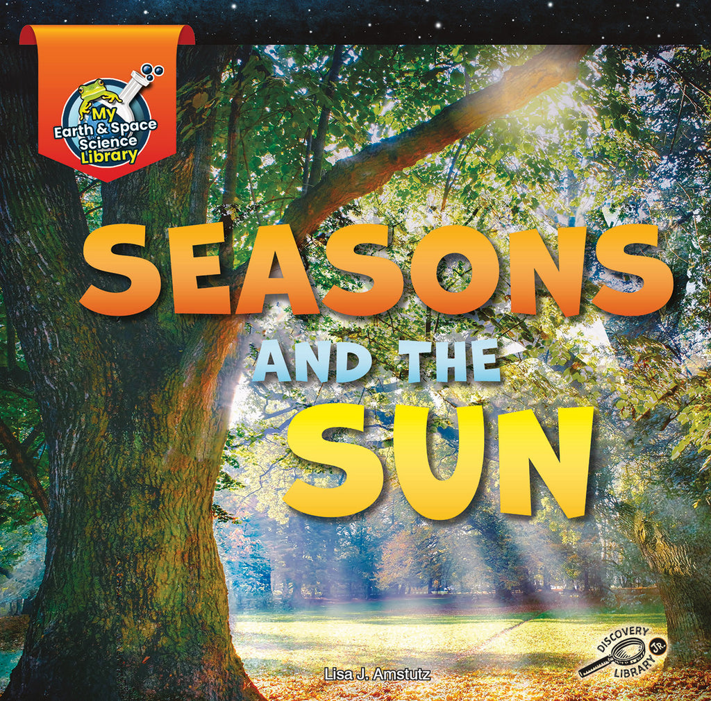 2021 - Seasons and the Sun (Hardback)