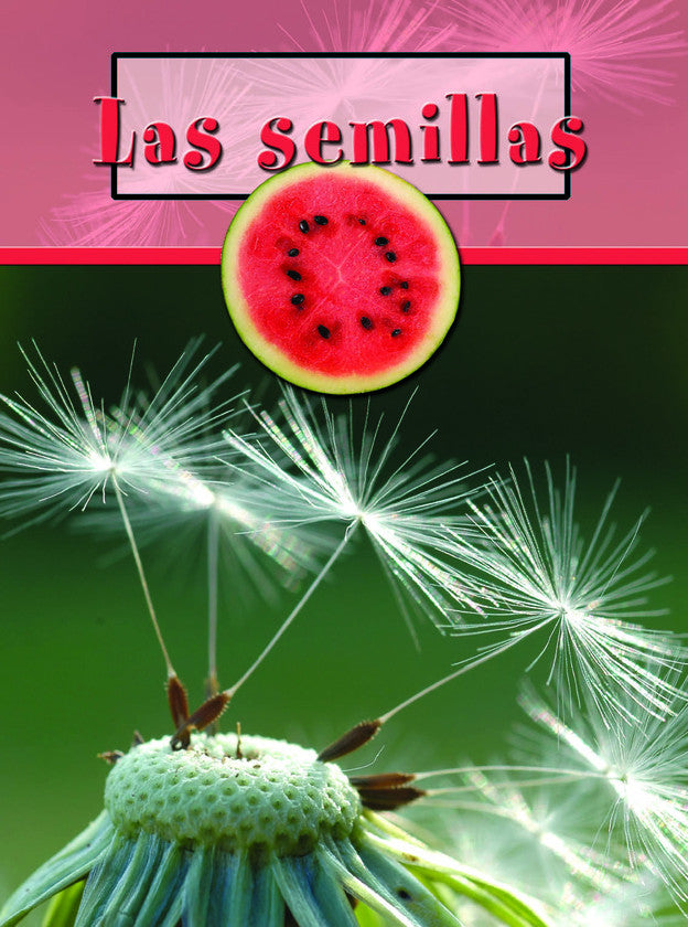 2008 - Las semillas (Seeds) (eBook)