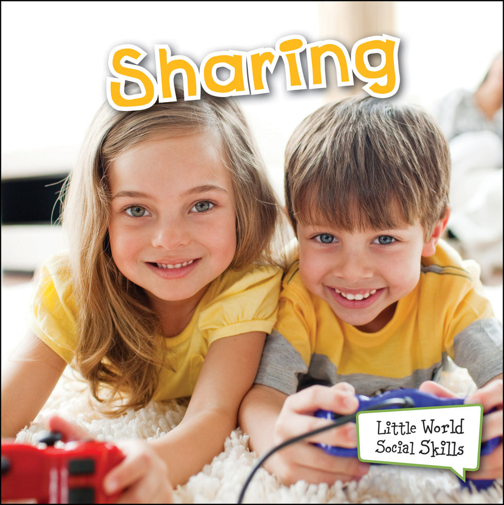 2013 - Sharing (eBook)