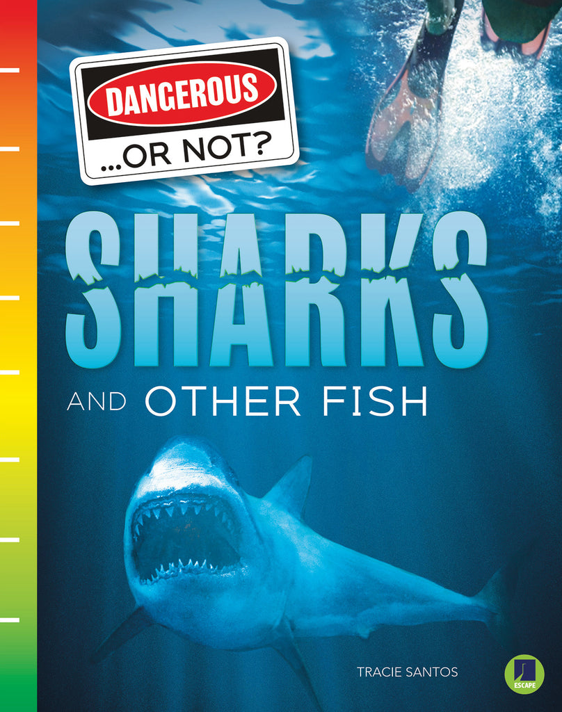 2021 - Sharks and Other Fish (eBook)