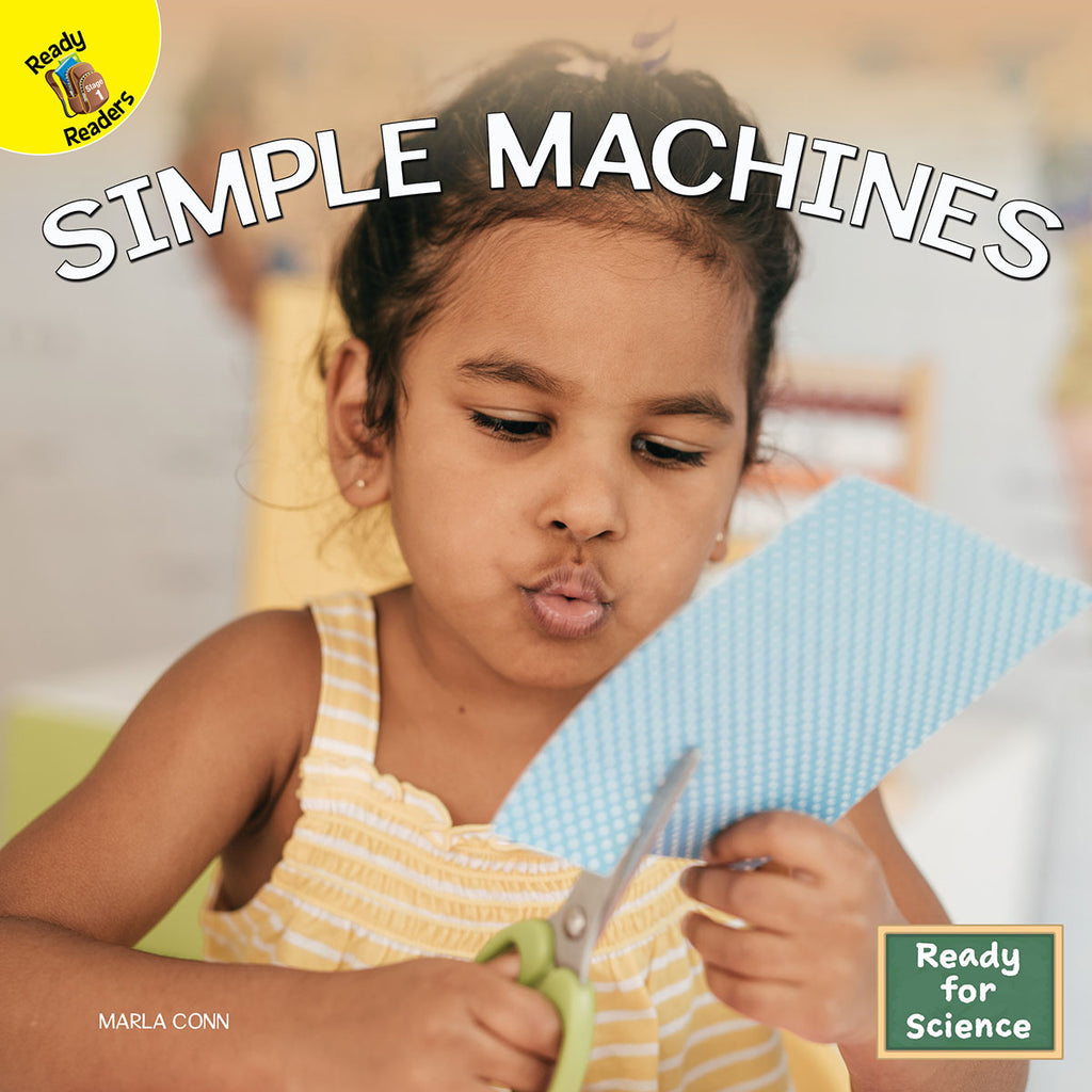 2020 - Simple Machines (Hardback)