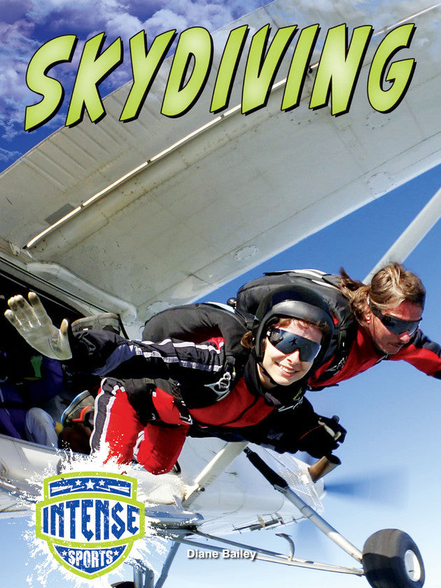 2016 - Skydiving (Paperback)