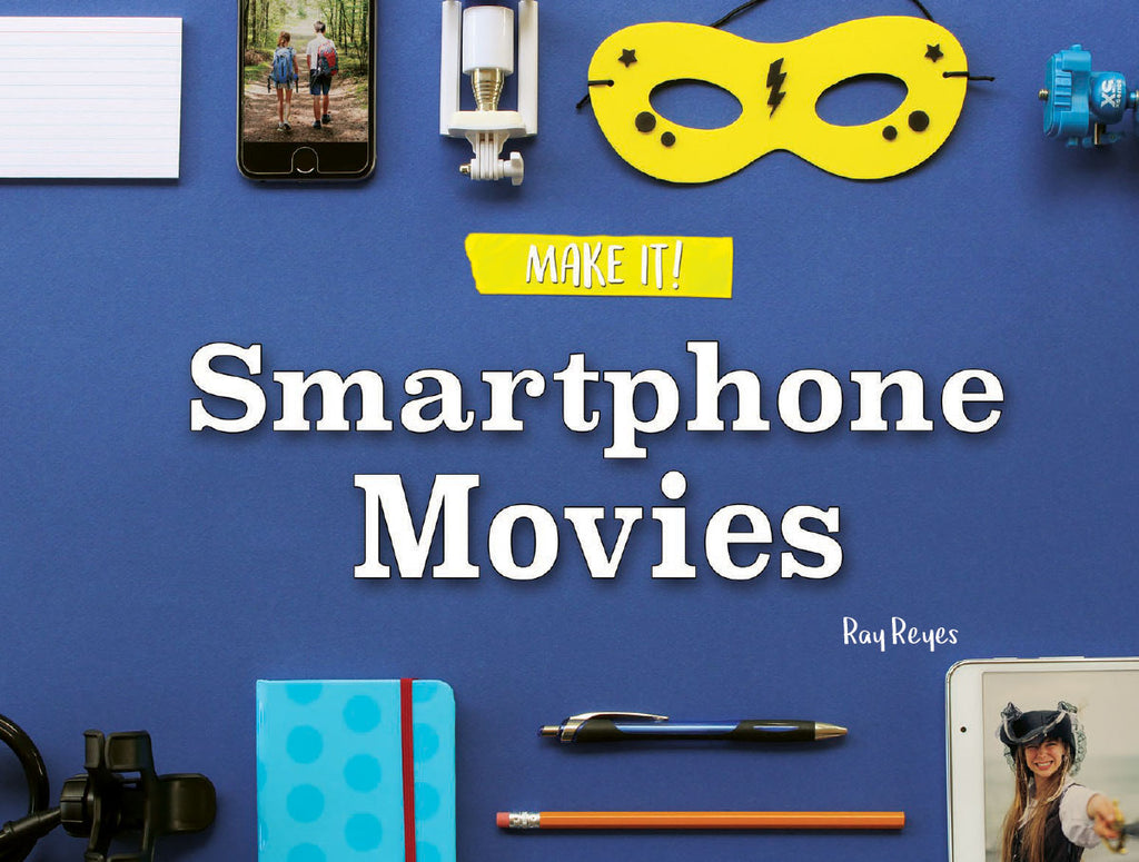2019 - Smartphone Movies (eBook)