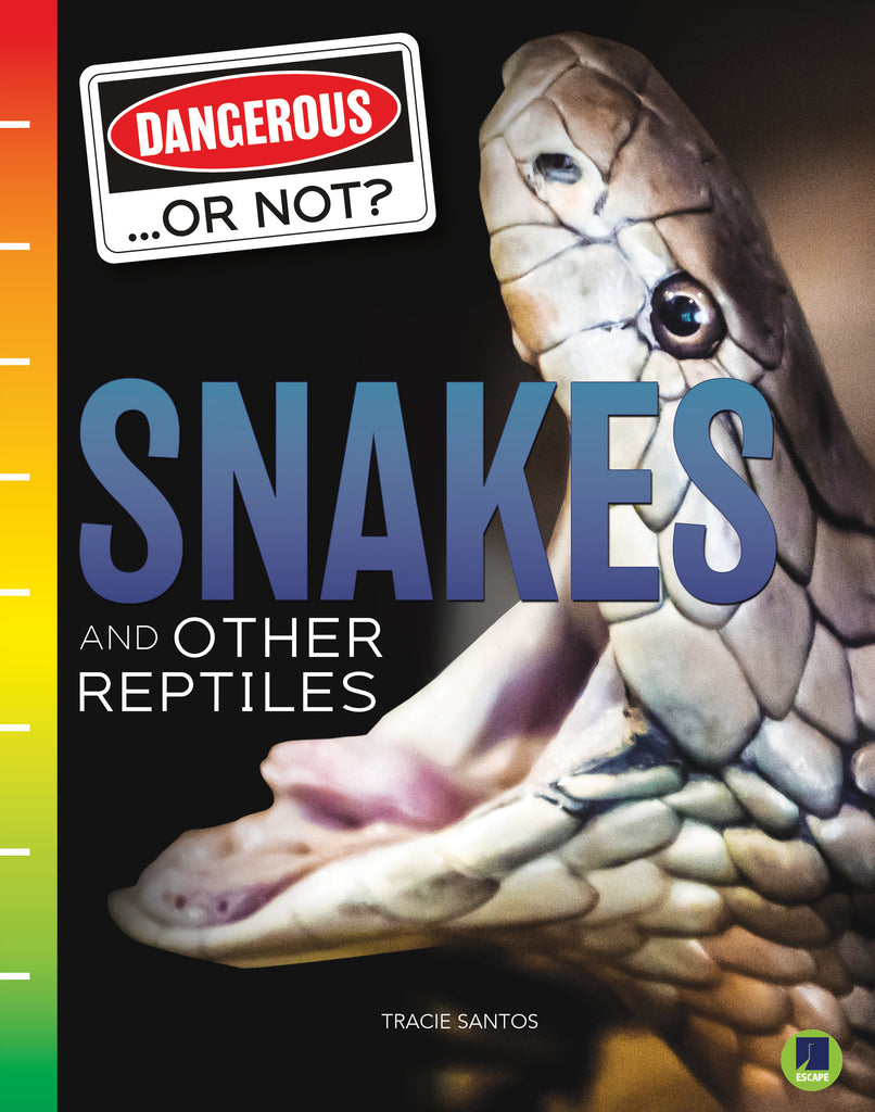 2021 - Snakes and Other Reptiles (eBook)