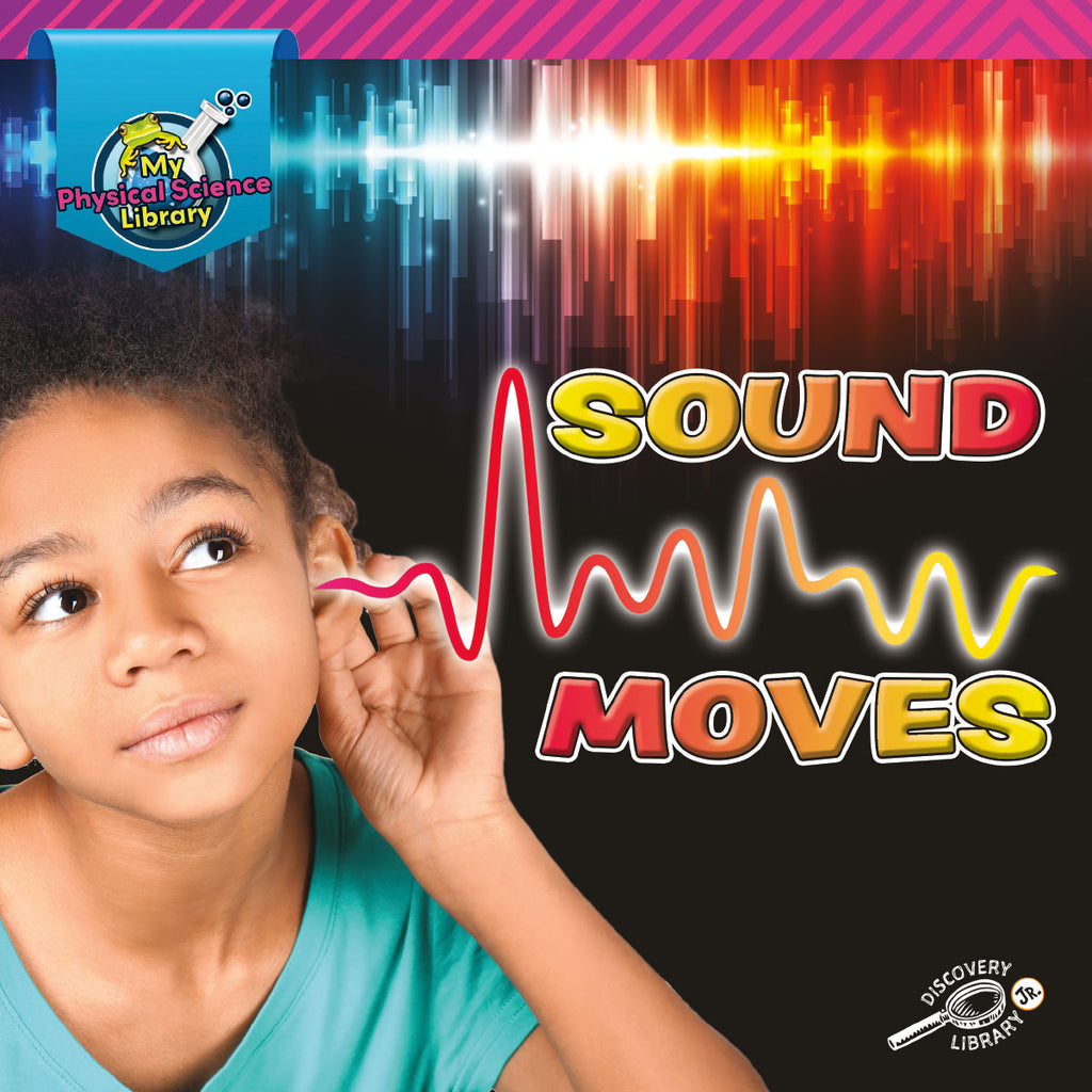2020 - Sound Moves (Paperback)