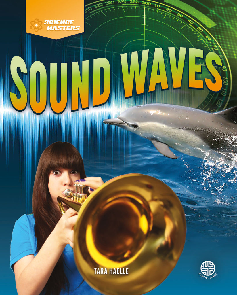 2020 - Sound Waves (Hardback)